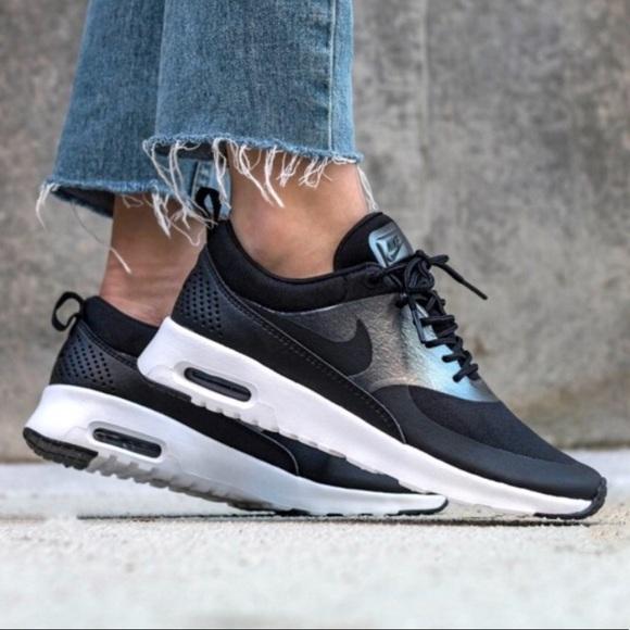 cb5b24d31c Nike Shoes | Nwt Air Max Thea Rare | Poshmark